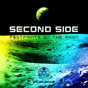 Second Side - Foodprints On The Moon