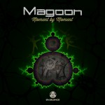 Magoon - Moment by Moment